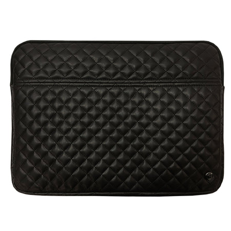 Leather Cosmetic Pouch