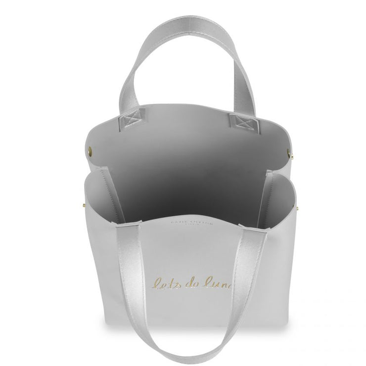 Luxe  Lunch Bag - Bon Appetit