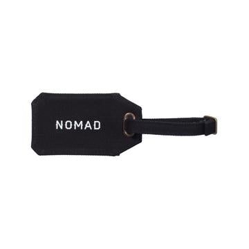 Nomad Luggage Tag - Love Peridot
