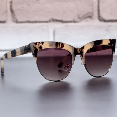Torrie Sunglasses - Love Peridot
