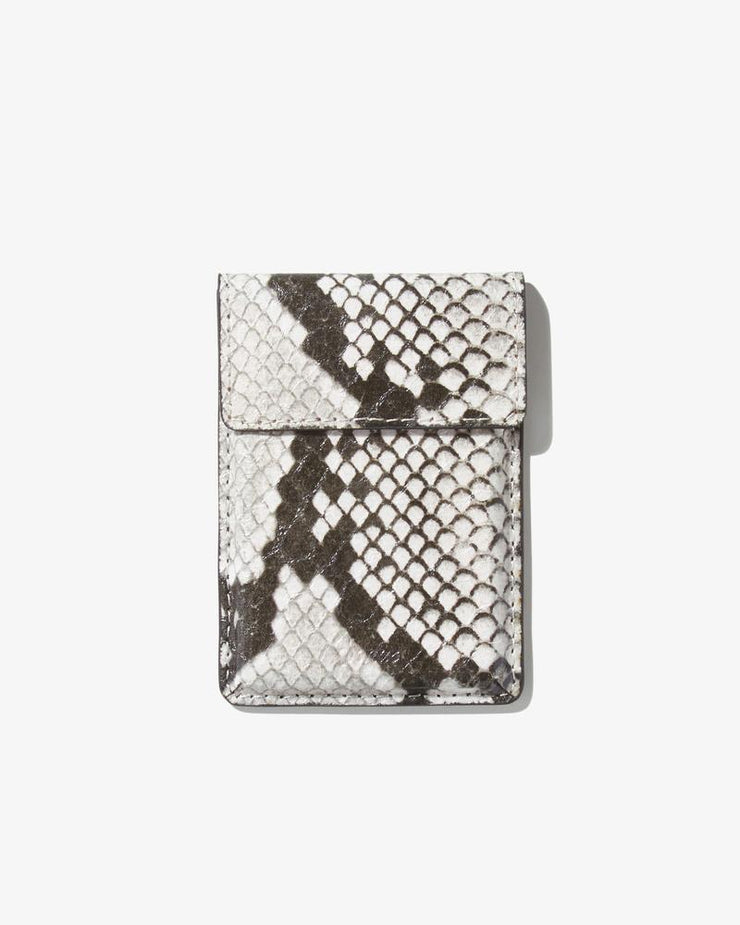 Python Phone Wallet Sticker
