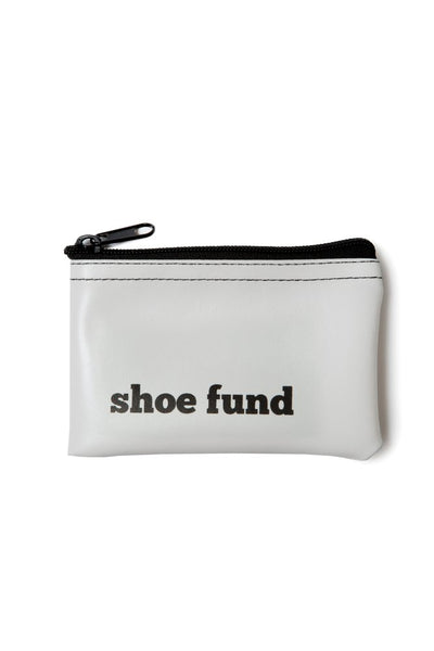 Love Peridot Shoe Fund Pouch