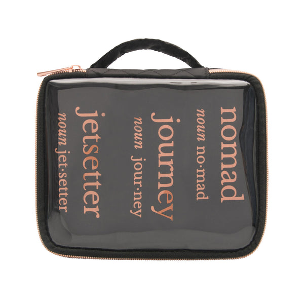 Love Peridot Packing Bag Set