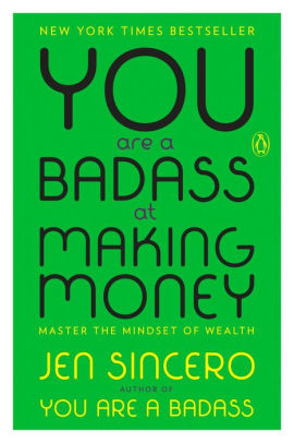 You Are a Badass at Making Money - Love Peridot