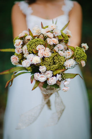 How Much Do Silk Wedding Flowers Cost