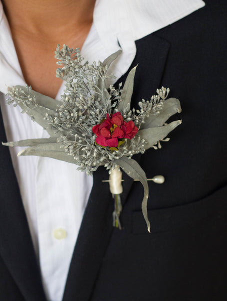 Melinda Ann Boutonniere - Pick a Bloom LLC