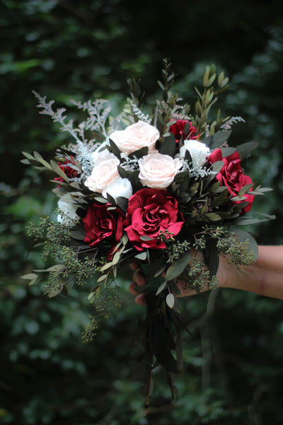 Kaitlyn Joan Collection | Bridal Bouquet - Pick a Bloom LLC