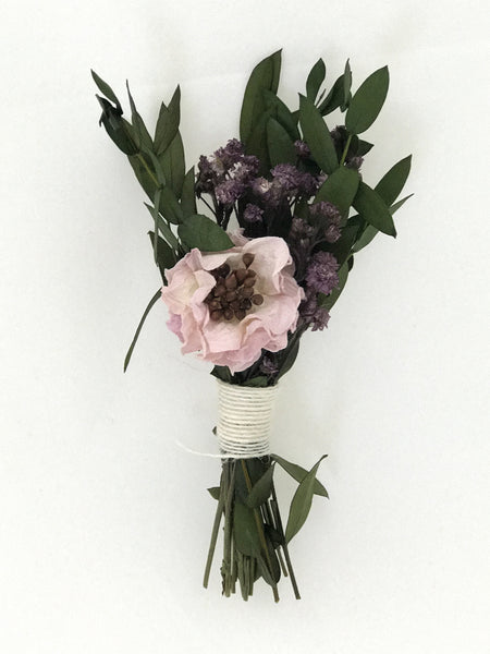 Evie Jane Boutonniere - Pick a Bloom LLC