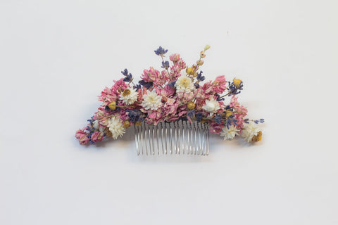 Lana Jo Hair Comb - Pick a Bloom LLC