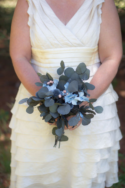 Renee Nae Bridesmaid Bouquet - Pick a Bloom LLC