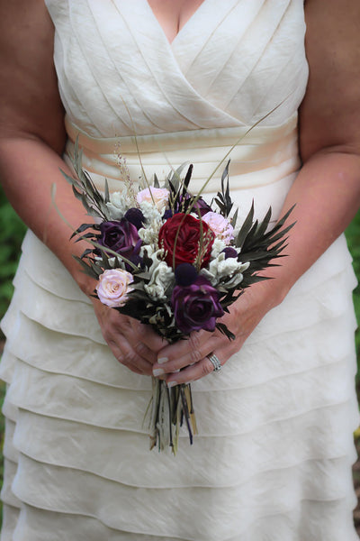 Sandy Pat Bridesmaid Bouquet - Pick a Bloom LLC