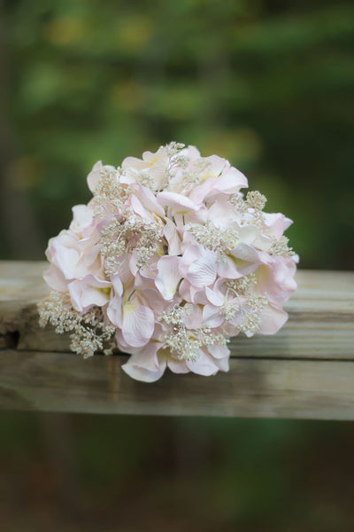 Beverly Jean Collection | Bridesmaid Bouquet - Pick a Bloom LLC