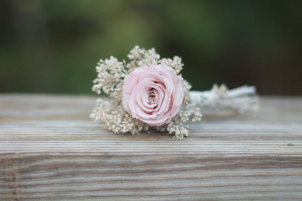Beverly Jean Collection | Boutonniere - Pick a Bloom LLC