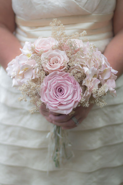 Beverly Jean Collection | Bridal Bouquet - Pick a Bloom LLC