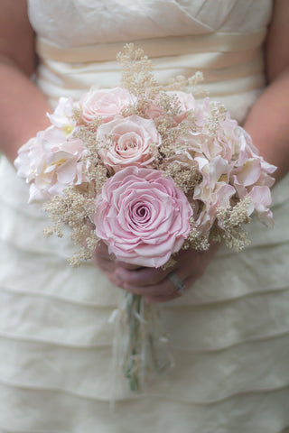 Beverly Jean Bridal Bouquet - Pick a Bloom LLC