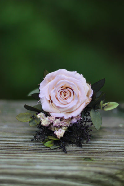 Abigail Rae Collection | Boutonniere - Pick a Bloom LLC