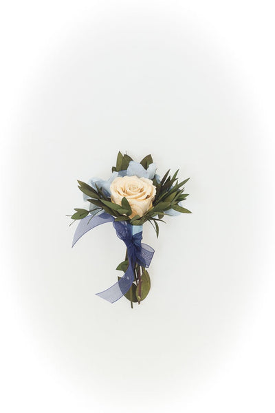 Emma Leigh Boutonnière - Pick a Bloom LLC