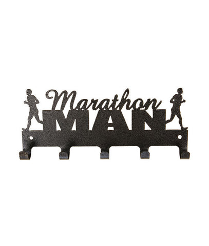 5 hook Marathon Man