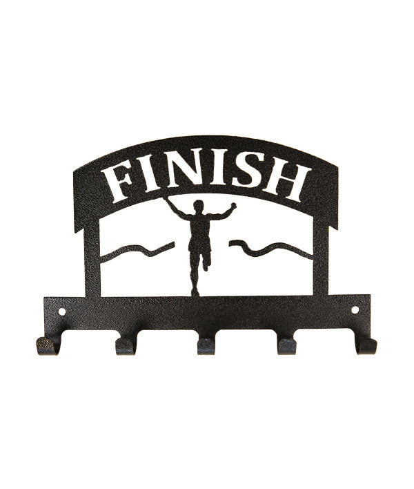 5 hook  Finish Line