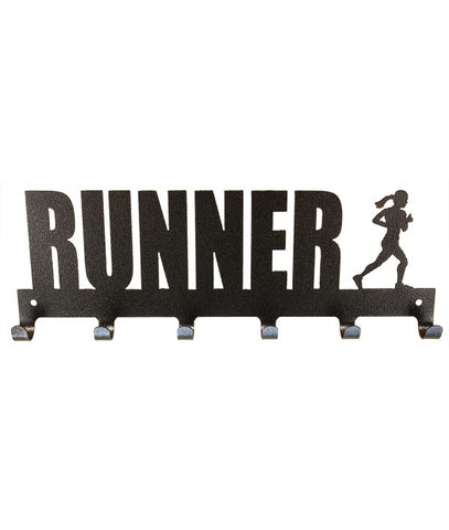 Runner W / Girl 6 Hook