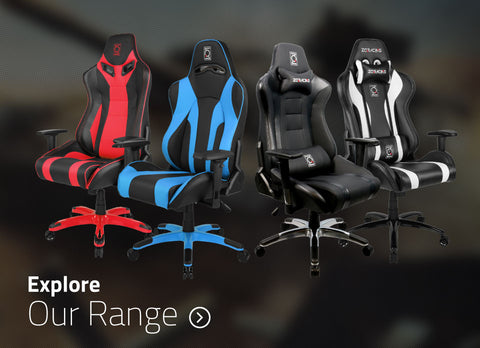 Buy Gaming Chair Melbourne Sydney Brisbane Perth