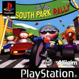 Game | Sony Playstation PS1 | South Park Chef's Luv Shack