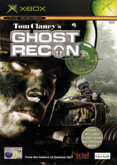 Game | Microsoft XBOX | Tom Clancy's Ghost Recon