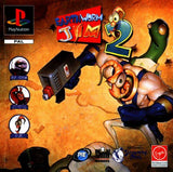 Game | Sony Playstation PS1 | Earthworm Jim 2