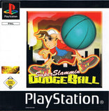Game | Sony Playstation PS1 | Super Slammin' DodgeBall