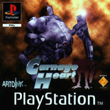 Game | Sony Playstation PS1 | Carnage Heart