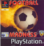 Game | Sony Playstation PS1 | Football Madness