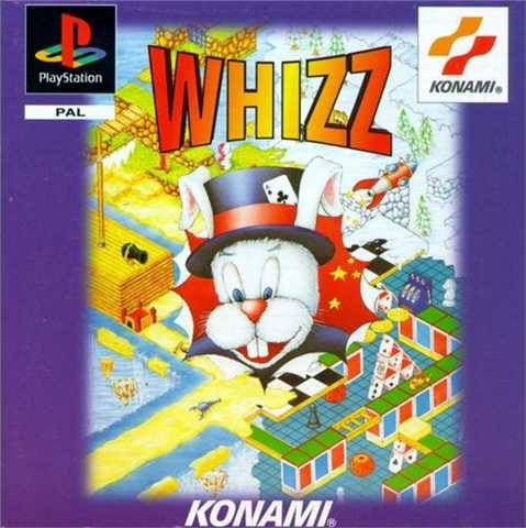 Game | Sony Playstation PS1 | Whizz