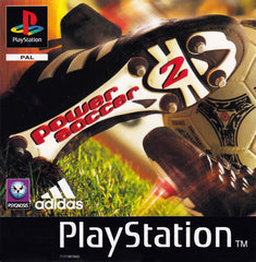 Game | Sony Playstation PS1 | Adidas Power Soccer 2