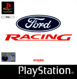 Game | Sony Playstation PS1 | Ford Racing