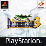 Game | Sony Playstation PS1 | Fisherman's Bait 3