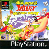 Game | Sony Playstation PS1 | Asterix Mega Madness