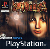 Game | Sony Playstation PS1 | Koudelka