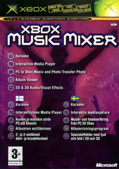 Game | Microsoft XBOX | Xbox Music Maker