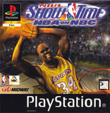 Game | Sony Playstation PS1 | NBA ShowTime NBA On NBC