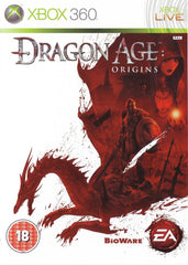 Game | Microsoft XBOX 360 | Dragon Age Origins Awakening