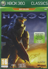 Game | Microsoft XBOX 360 | Halo 3