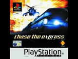Game | Sony Playstation PS1 | Chase The Express [Platinum]