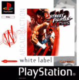 Game | Sony Playstation PS1 | Street Fighter EX2 Plus