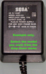 Buy Genuine SEGA PSU Power Supply