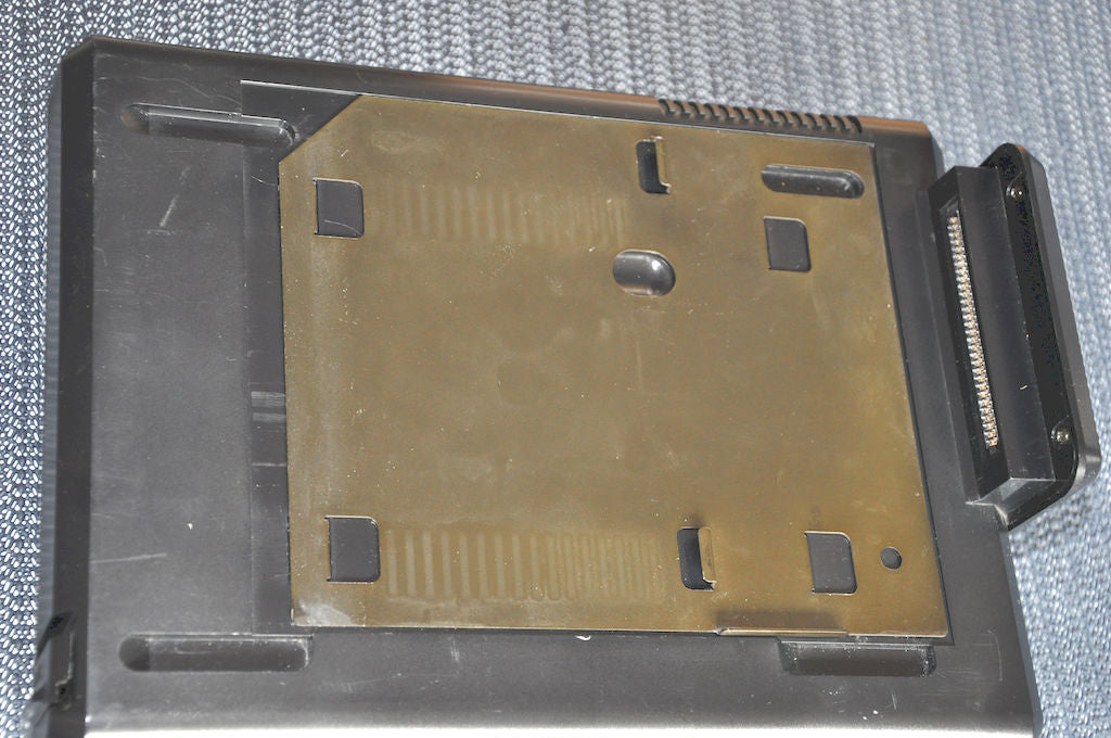 Accessory | SEGA MEGA CD Metal Fixing Mounting Plate