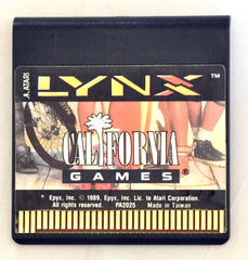 Game | Atari Lynx | California Games