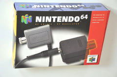 Accessory | Nintendo 64 | RF Switch Modulator