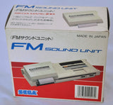 SEGA Mark III FM Sound Unit in box - retrosales.com.au - 1