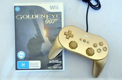 Game | Nintendo Wii | Goldeneye 007