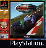 Game | Sony Playstation PS1 | GP Challeng